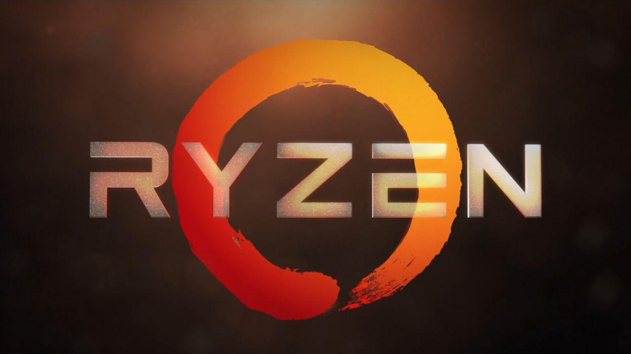 Dalla ISSC Conference è emersa la prima immagine del die di AMD Ryzen