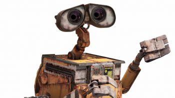 Dallo spazio arriva WALL•E su tutte le console di gioco!