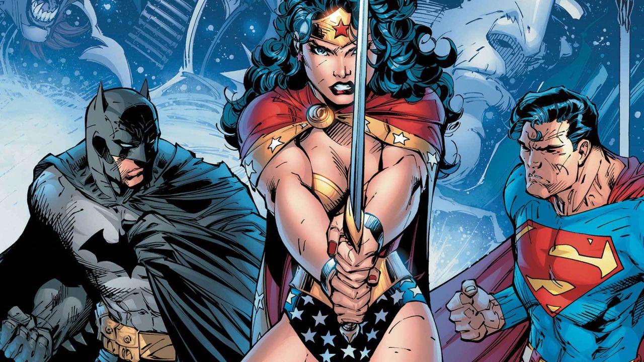 Dan Didio rilascia il suo primo commento dopo l'addio alla DC Comics