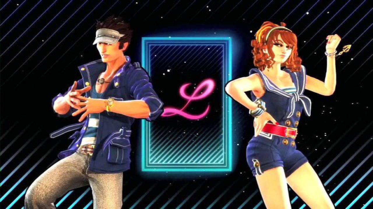 Dance Central 2: due video promozionali