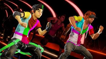 Dance Central 2: il nuovo trailer 'Dance2gether Party'