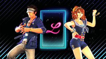 Dance Central 2 si aggiorna con una Ninja Crew