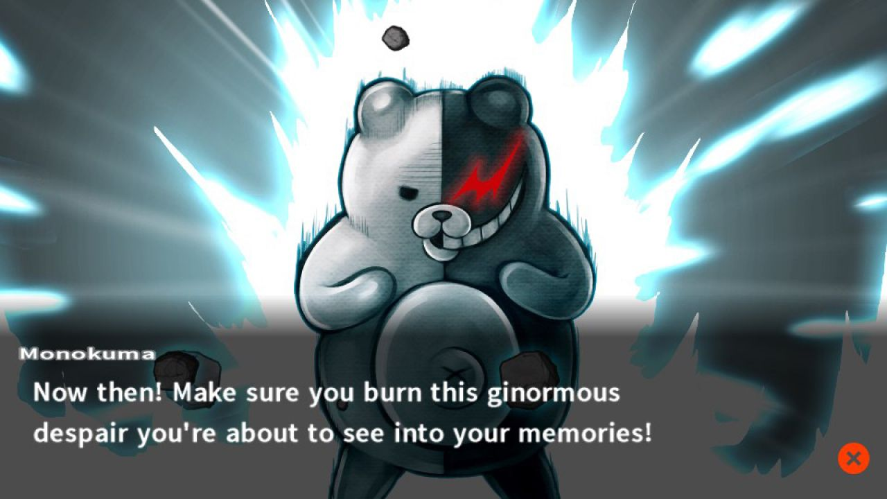 Danganronpa 2: Goodbye Despair - svelata la cover statunitense