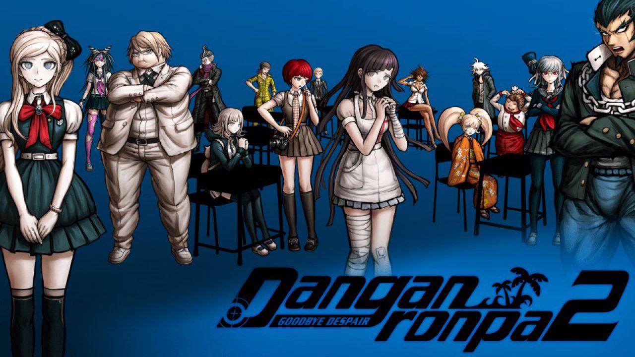 Danganronpa 2: Goodbye Despair - svelata la data d'uscita americana