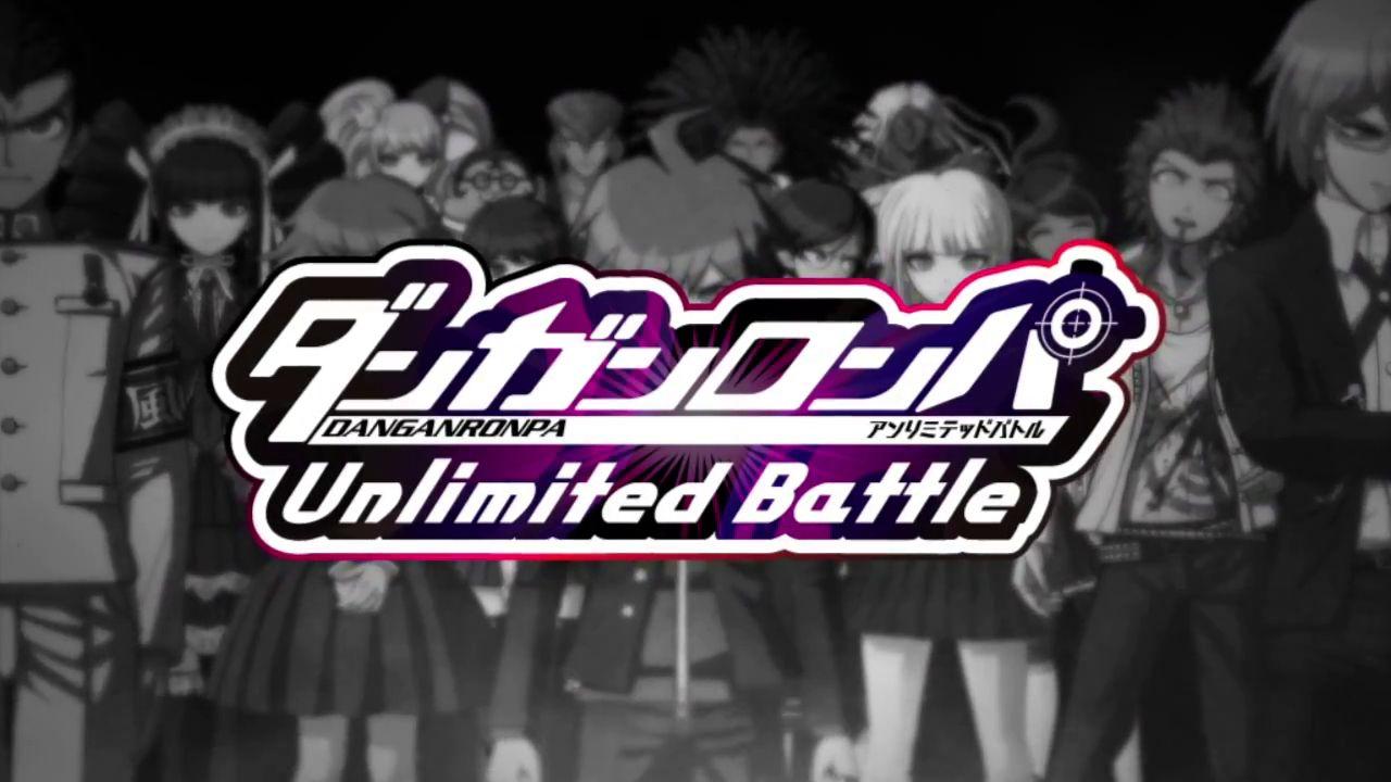 Danganronpa Unlimited Battle chiuderà a novembre