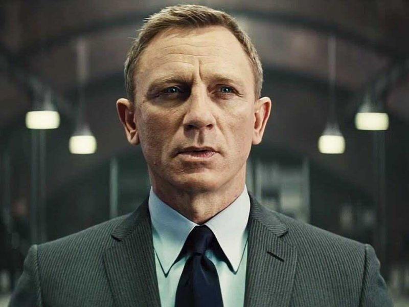 Daniel Craig compie 53 anni: auguri alla star de... Il Risveglio della Forza?