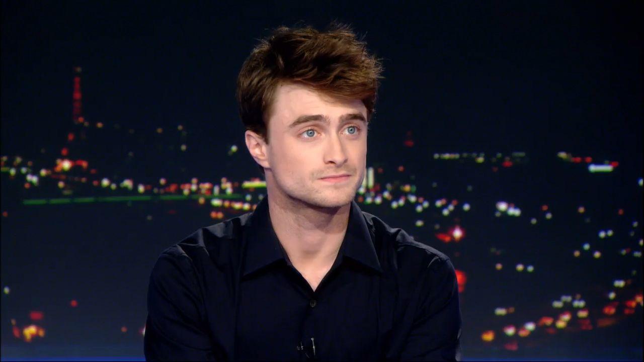 Daniel Radcliffe sarà il protagonista di Imperium