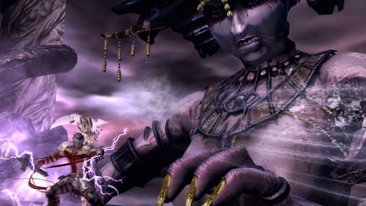 Dante's Inferno, il calendario dei DLC
