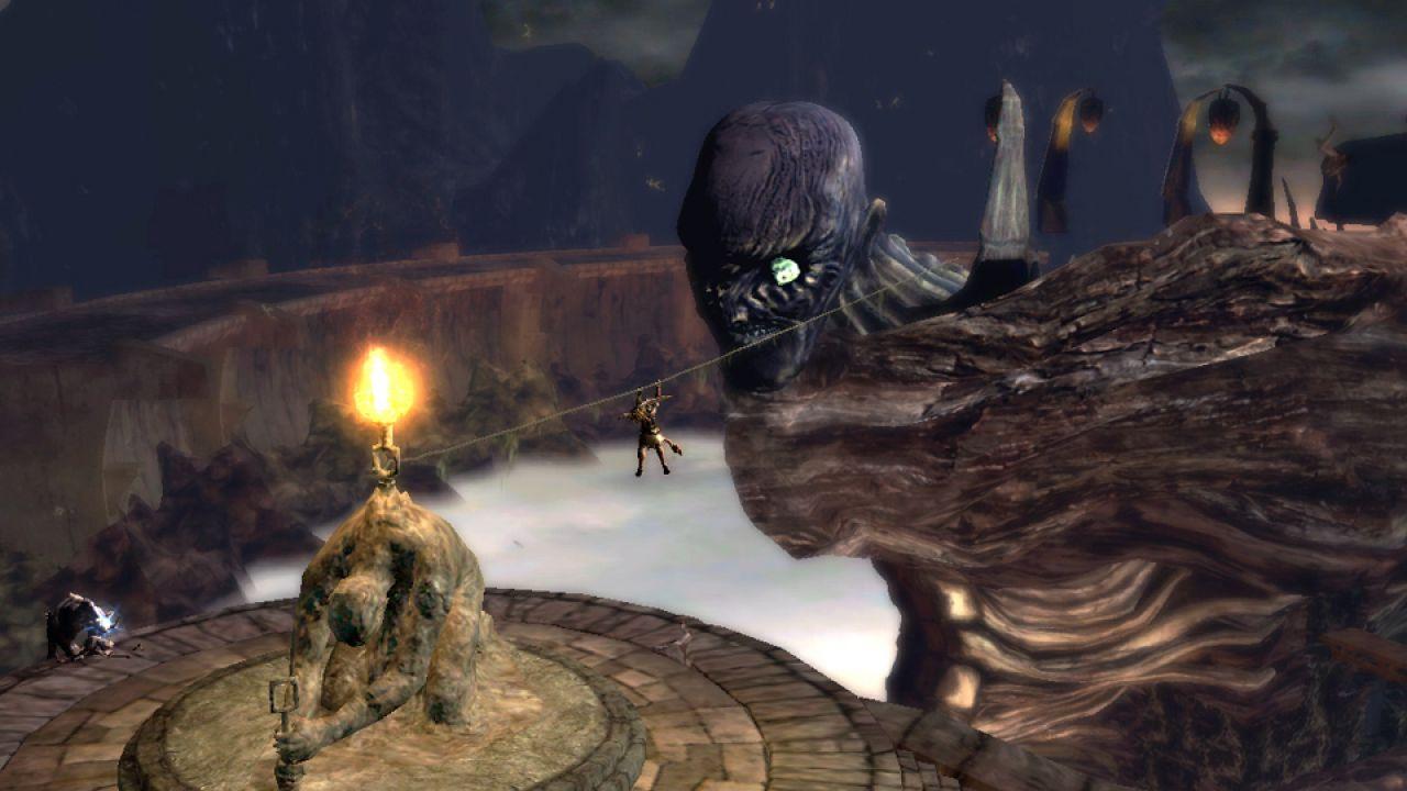 Dante's Inferno, il DLC 'I Tormenti di Santa Lucia' disponibile da oggi