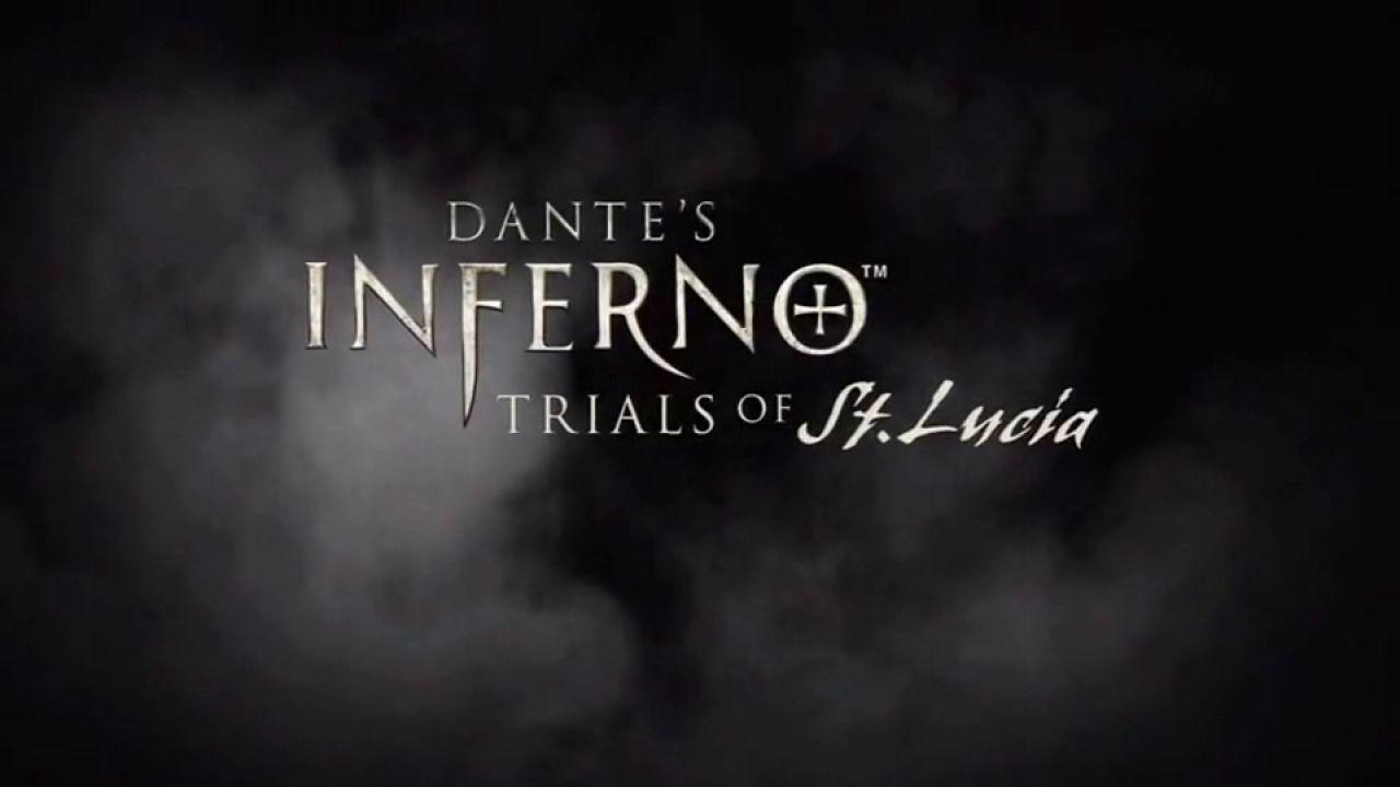 Dante's Inferno, un trailer esclusivo mostra il primo DLC