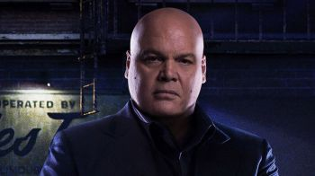 Daredevil 3: Vincent D'Onofrio parla di Wilson Fisk