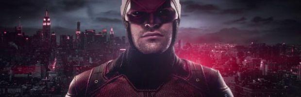 Daredevil: Charlie Cox parla della seconda stagione - Notizia