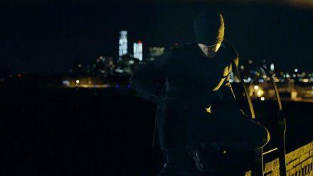 Daredevil è il serial più amato su Netflix