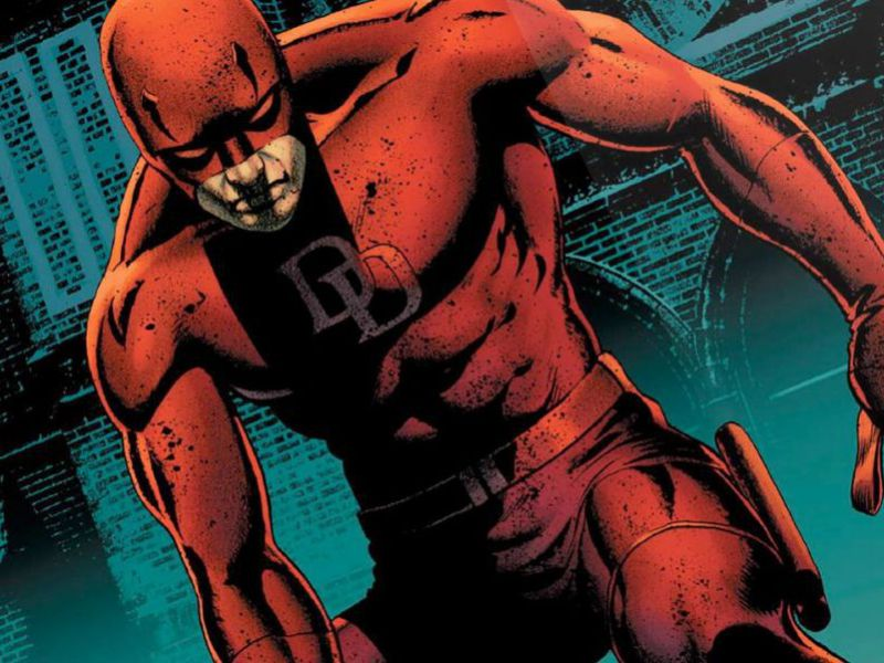 Daredevil, a next-gen game on the way? Troy Baker returns to tease fans