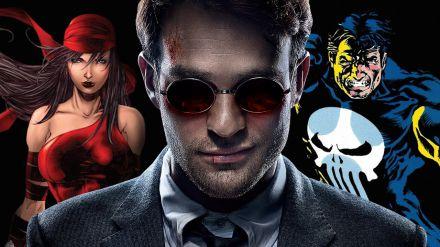 Daredevil 2: Joe Quesada parla dell'inclusione di Elektra e Punisher