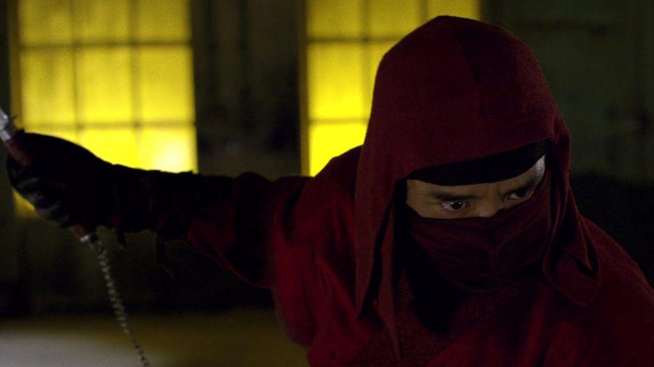 Daredevil, ancora Peter Shinkoda: 'Io e Wai Ching Ho non fummo invitati alla premiere'