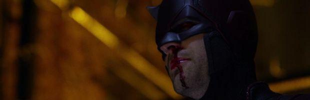 Daredevil: Steven S. DeKnight a ruota libera sulla prima stagione - Notizia