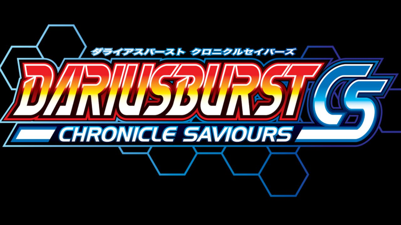 Darius Burst Chronicle Saviours annunciato per PC, PlayStation 4 e Vita