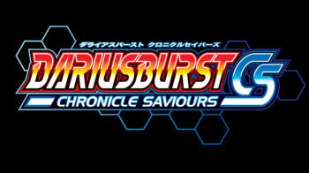 Darius Burst Chronicle Saviours: il trailer del Tokyo Game Show 2015