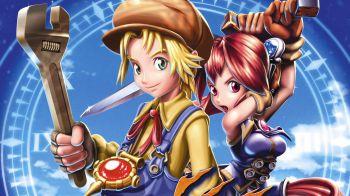 Dark Cloud 2 arriverà su PlayStation 4 la prossima settimana