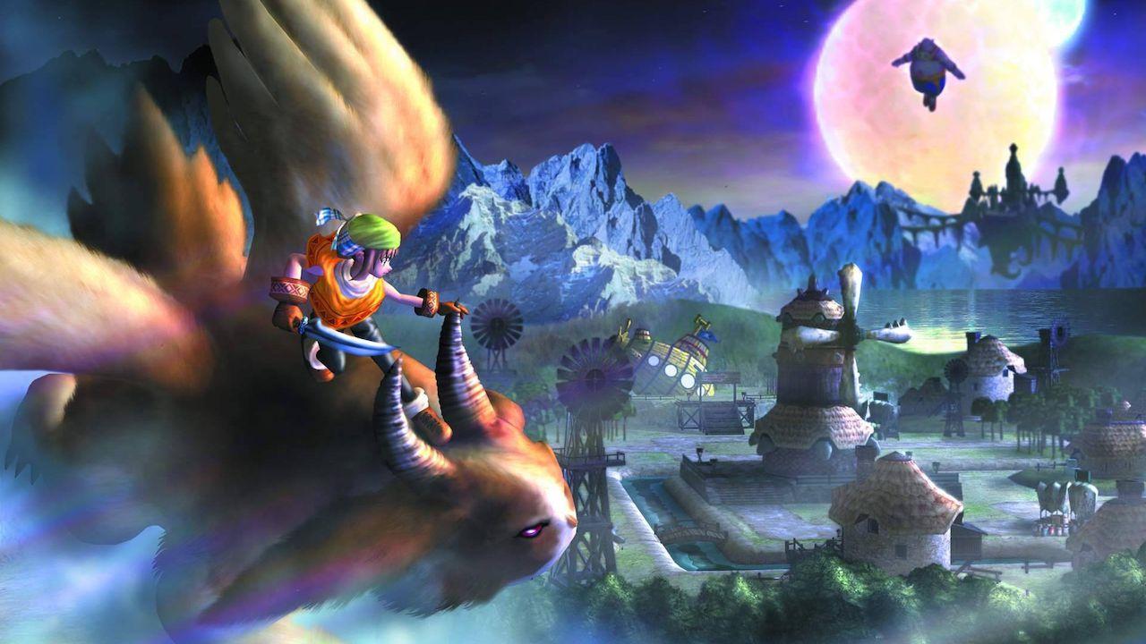 Dark Cloud 3 per PlayStation 4 è in fase di sviluppo?