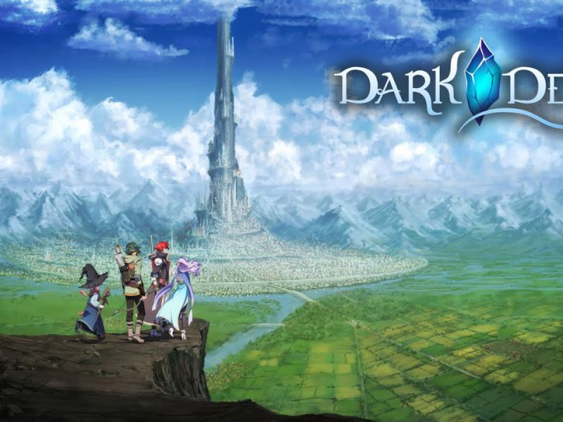 Dark Deity conquers Kickstarter: launch window for the indie inspired by Fire Emblem