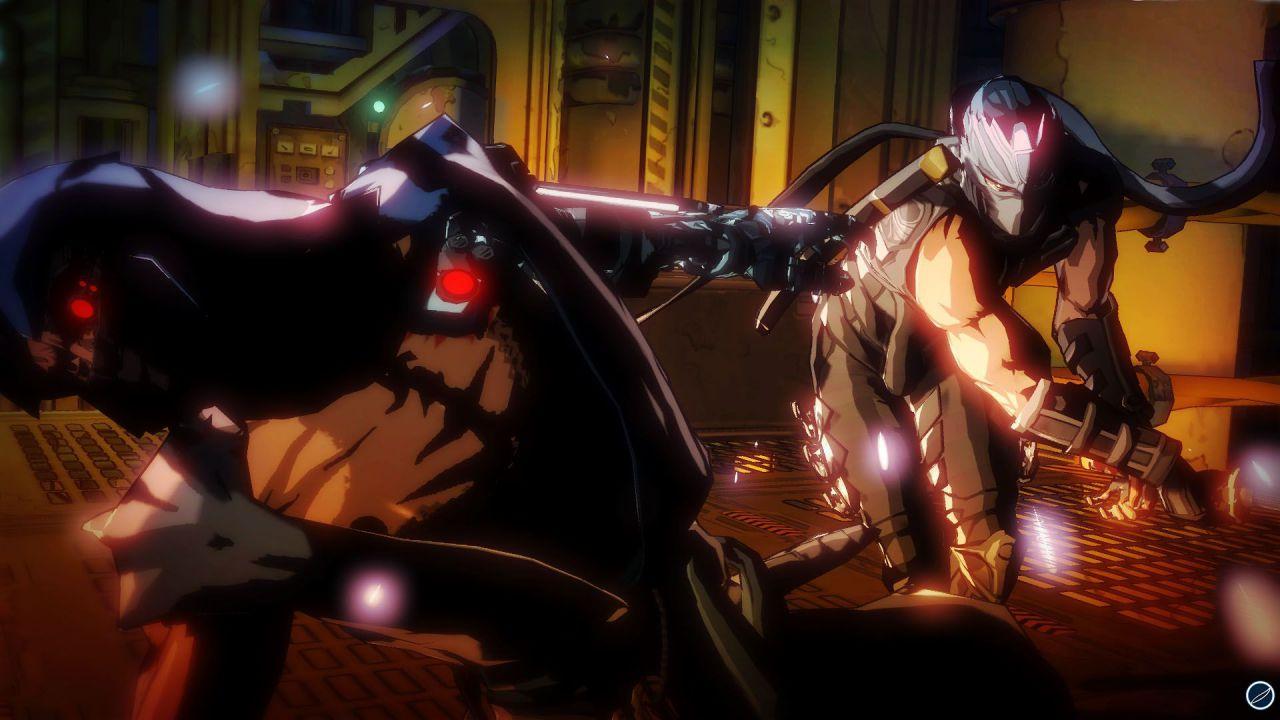 Dark Horse Comics pubblicherà un fumetto dedicato a Yaiba: Ninja Gaiden Z