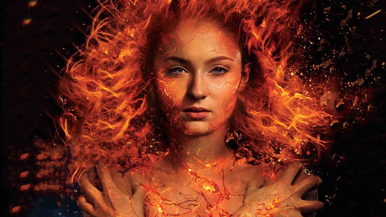 Dark Phoenix, il nuovo poster del film degli X-Men confermerebbe il titolo