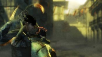 Dark Sector entra in fase gold