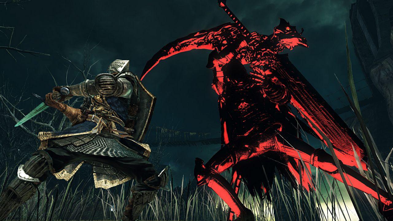 Dark Souls 2: 1.200 parole censurate su PC