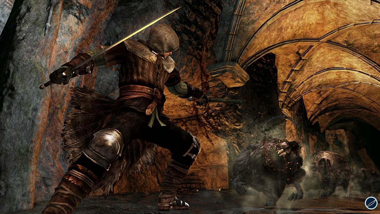 Dark Souls 2: 260.000 copie vendute al lancio in Giappone