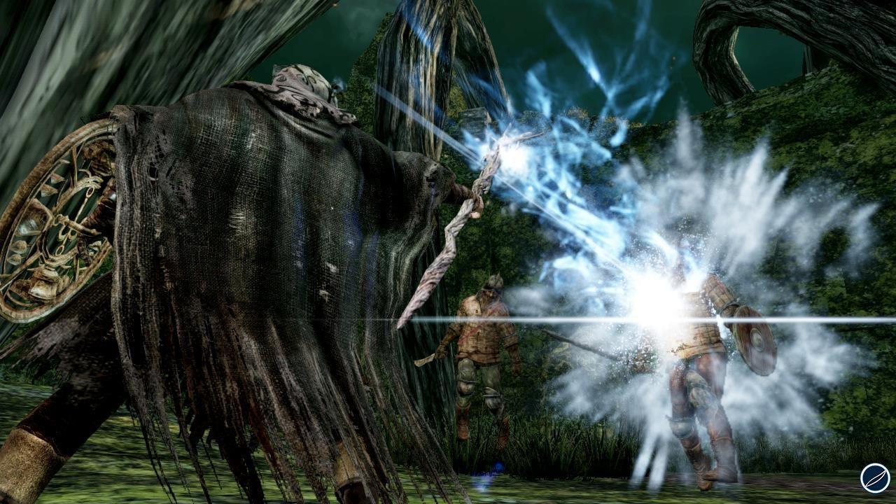 Dark Souls 2: un aggiornamento previsto il prossimo 11 Aprile