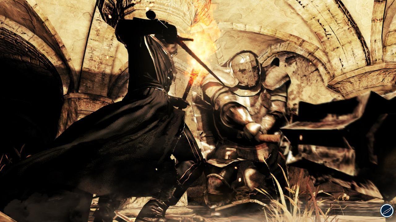 Dark Souls 2: un altro video inedito dalla beta