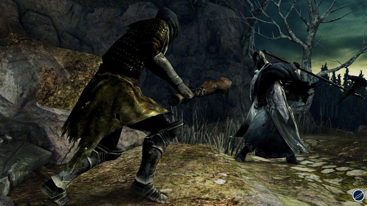 Dark Souls 2: la beta rimarrà in esclusiva su PS3