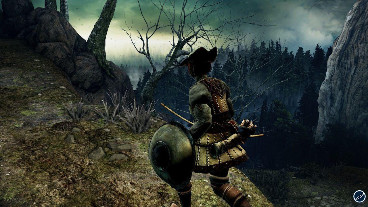 Dark Souls 2: la Closed Beta comincerà ad Ottobre su PS3