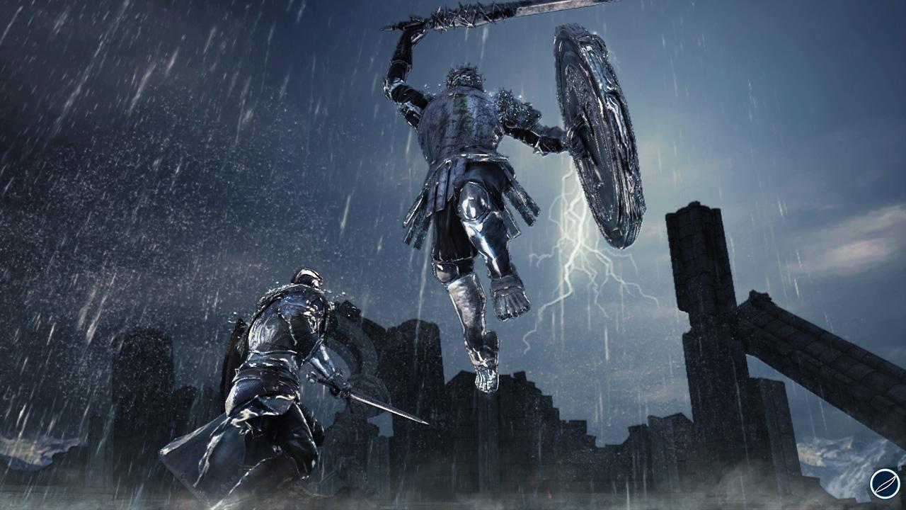 Dark Souls 2: combatte in un filmato inedito