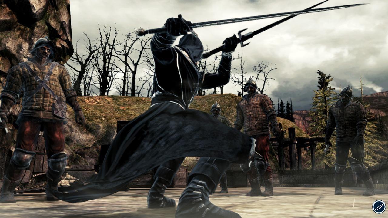 Dark Souls 2, copertine giapponesi Xbox 360 e PlayStation 3
