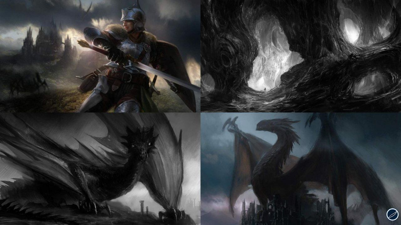 Dark Souls 2 - Crown of the Ivory King: Game Night su Twitch dalle 21:00