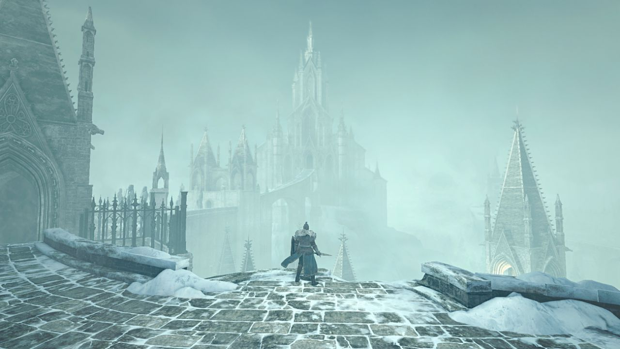 Dark Souls 2: disponibile il DLC Crown of the Old Iron King