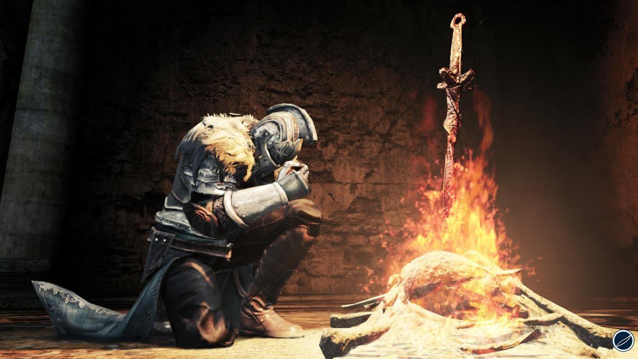 Dark Souls 2: due video tratti dalla beta