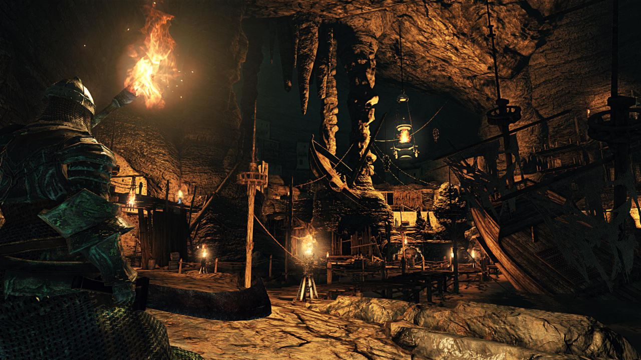 Dark Souls 2: ecco i boss più difficili del gioco