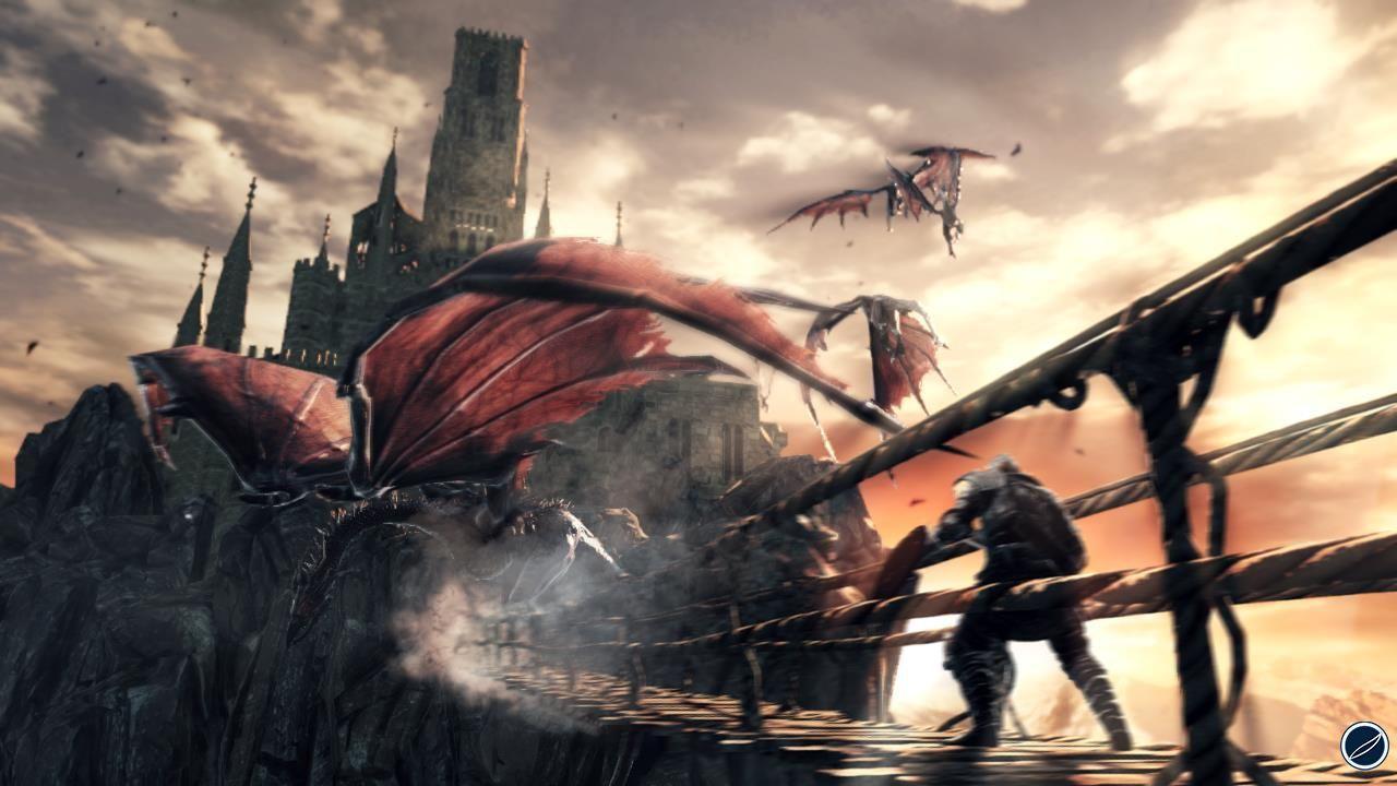 Dark Souls 2: From Software promette maggiori attenzioni alla versione PC