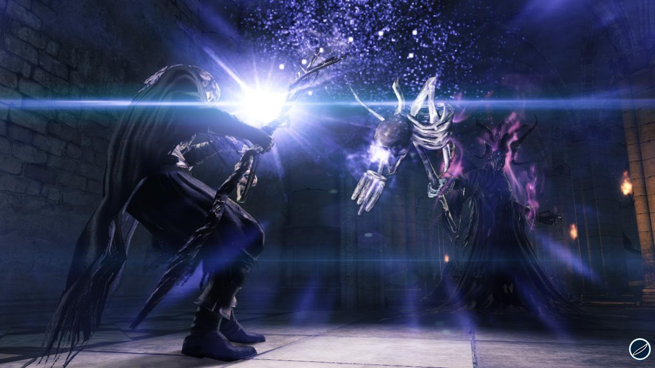 Dark Souls 2, il fumetto digitale parte mercoledì
