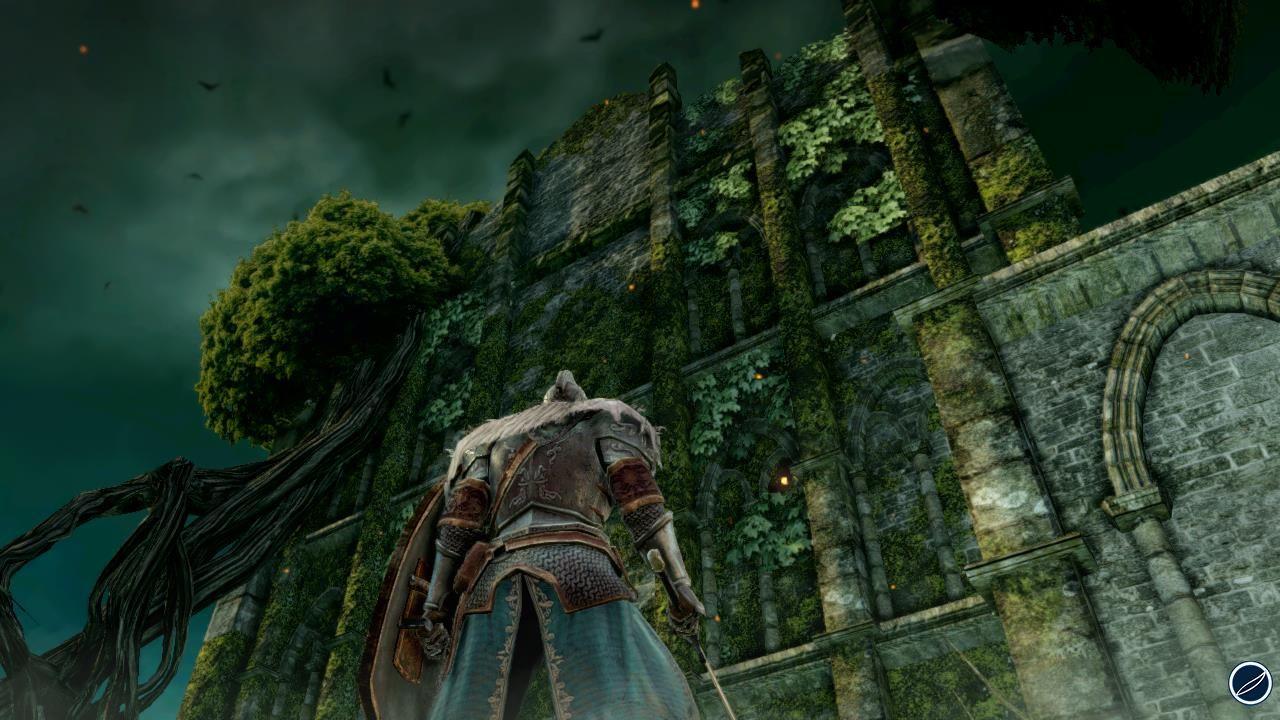 Dark Souls 2: gli sviluppatori mirano ad offrire ancora più libertà di esplorazione