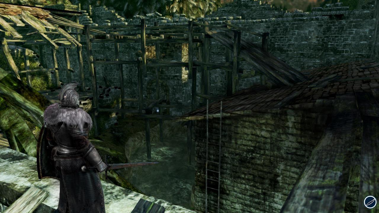 Dark Souls 2: immagini dall'E3 2013