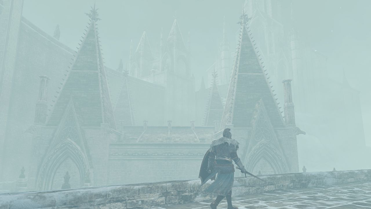 Dark Souls 2: immagini del DLC Crown of the Ivory King