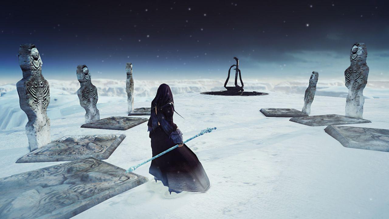 Dark Souls 2: immagini per il DLC 'Crown of the Sunken King'