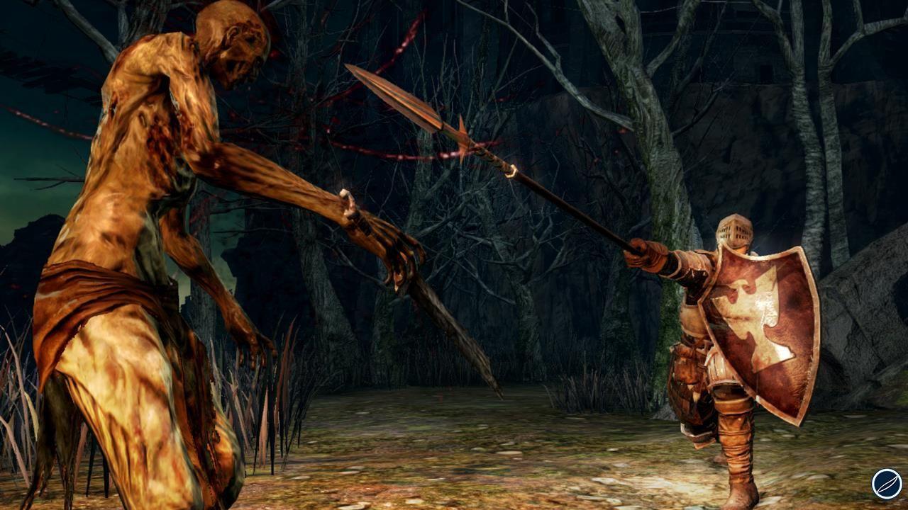 Dark Souls 2: in arrivo il primo trailer gameplay