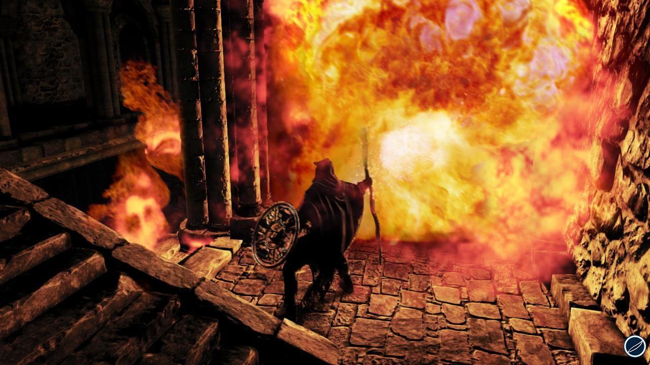 Dark Souls 2: Into the Light, ecco le prime pagine del fumetto