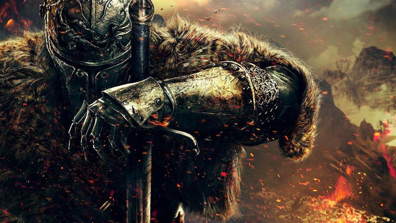Dark Souls 2 è l'Affare della Settimana su PS Store - Continuano i Doppi Saldi